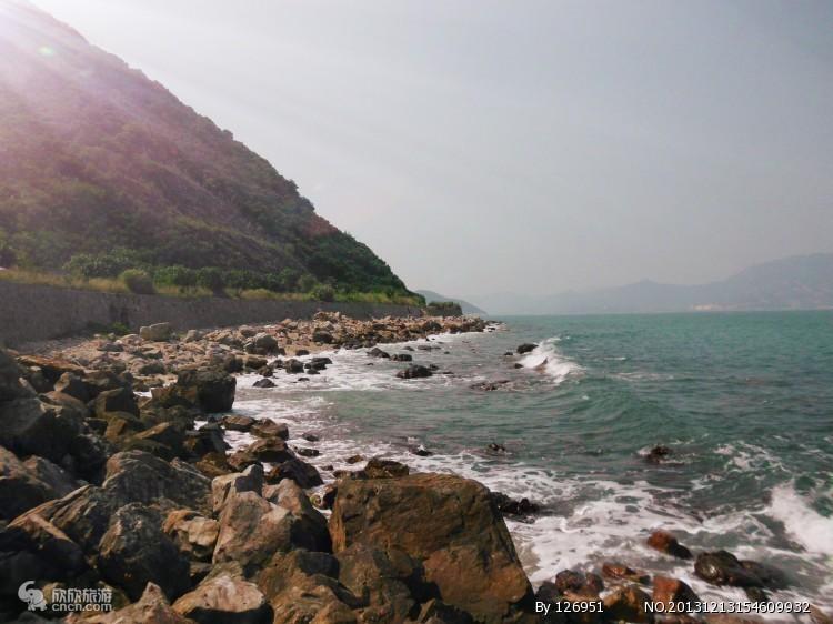 深圳杨梅坑海景2