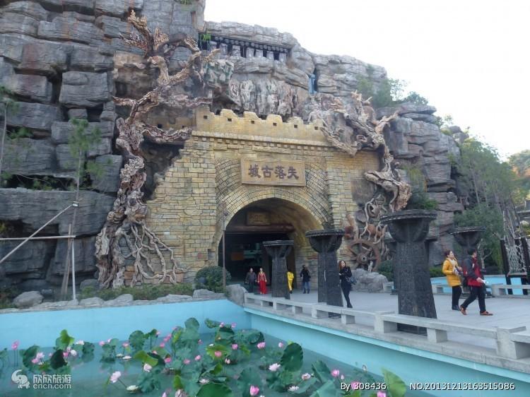杭州旅游必去的景点杭州宋城简介游玩攻略