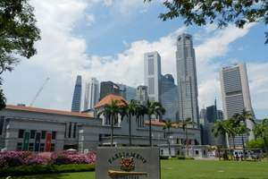深圳到新加坡马来西亚旅游 新马旅游线路及报价 新马五天品质游