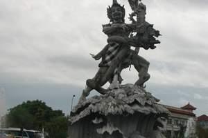 爱之船-印尼巴厘岛7日游-2人蜜月游,国际五星酒店,出海狂欢