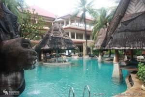 西安到巴厘岛旅游报价 西安去印尼巴厘岛旅游 海景巴厘4晚5天