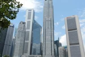 新加坡一地完美之旅6天【住宿四星酒店,新加坡自助游攻略】