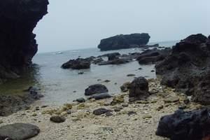 怀化到广西北海、涠洲岛火车双卧五日超值游(住涠洲岛、团队游)