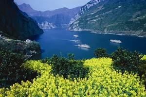宜昌西陵峡口