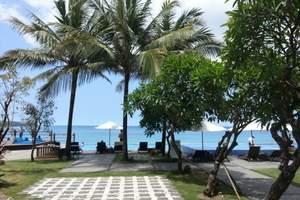 青岛去巴厘岛旅游—新加坡+醉爱巴厘岛5晚7天