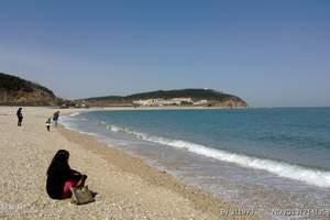 石家庄到蓬莱、大连、旅顺、金石滩、发现王国陆海空六日