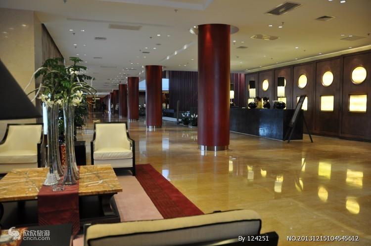 国御温泉假日酒店图片