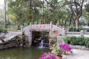 罗浮山会仙桥
