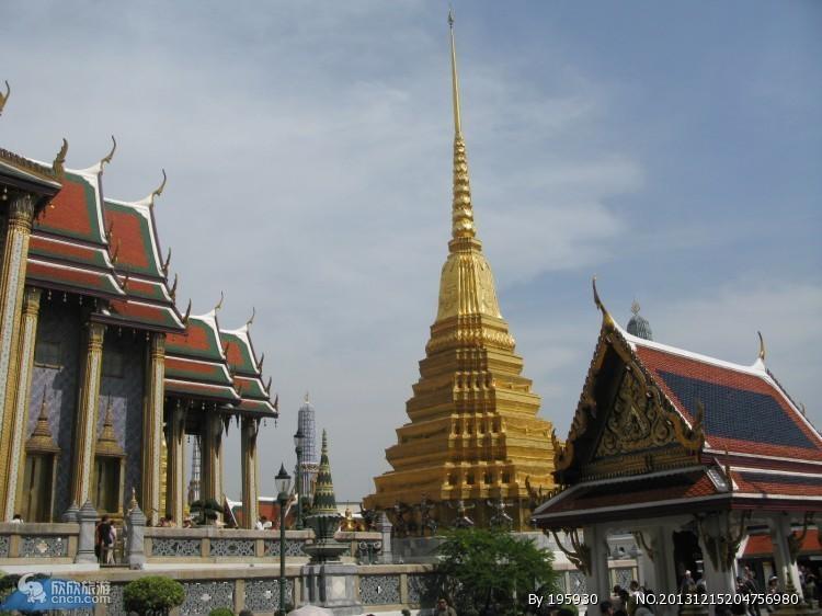 上海到泰国旅游 曼谷 芭提雅 普吉岛6晚8日游(上海直飞)
