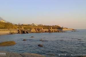 青岛胶东半岛海滨