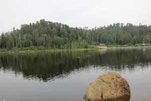 五营森林公园