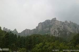 福州温州雁荡山、楠溪江双动二日游_不可不看的【灵峰夜景】之旅
