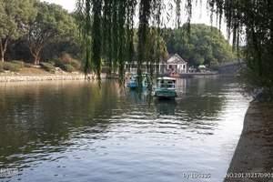 宁波北仑到【富春桃源、琴溪香谷特惠一日】富阳跟团游价格|
