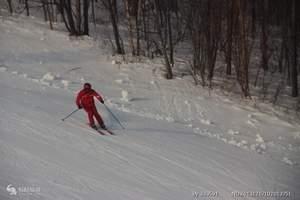 金山滑雪团购票|青岛金山滑雪场地址