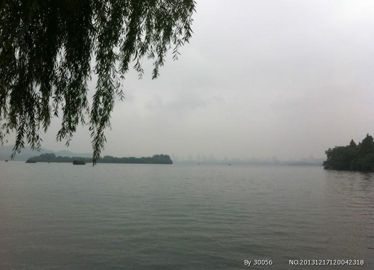 西湖一日游【精华】