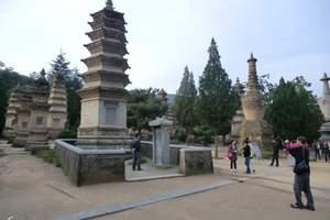 哈尔滨到少林寺龙门石窟一日游价格   到河南旅游经典景点