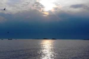 大长山岛+獐子岛 休闲渔家4日游,哈尔滨去大连海岛,哪个好