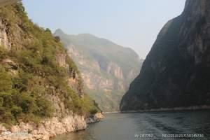 春节重庆出发三峡旅游_重庆到宜昌三峡二日游人车同行,长江首航