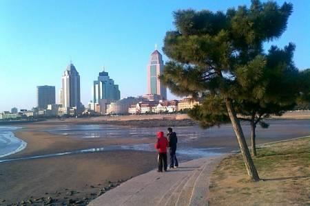 海滨旅游热推 青岛海滨市内崂山一晚二天精华游
