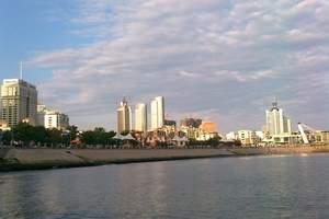 青岛哪里好玩?青岛市内海边纯玩一日游(逛海边、看海底世界)