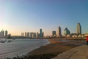 淄博旅行社旅游线路:青岛海滨休闲二日游
