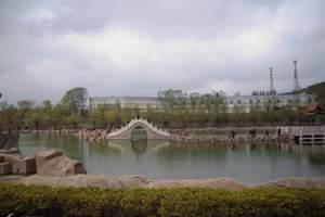 青岛周边好玩的地方 沂水地下大峡谷彩虹谷天上王城纯玩二日游