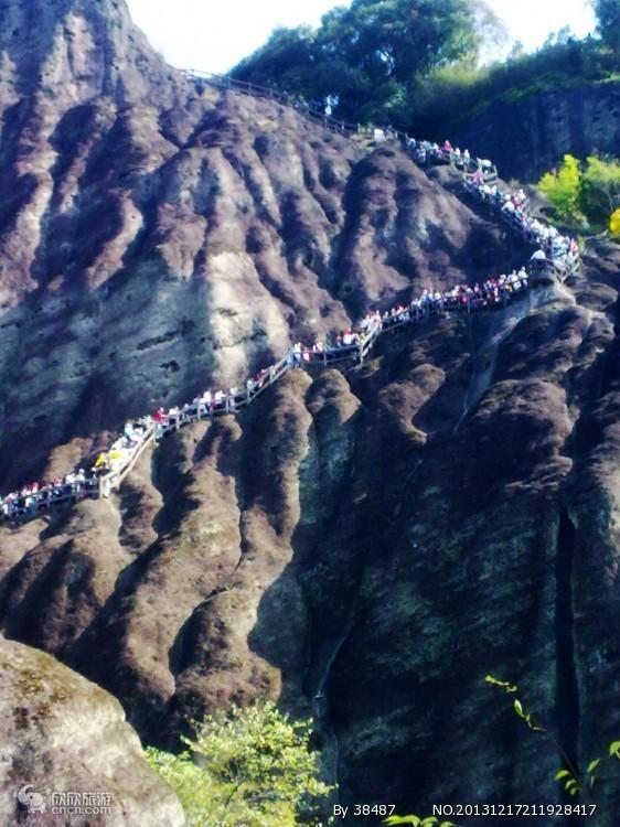 厦门旅游,武夷山,双飞双卧5日生态游 重庆出发 纯游玩