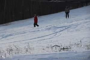 亚布力滑雪一日游-包车去亚布力多少钱-春节去亚布力怎么收费