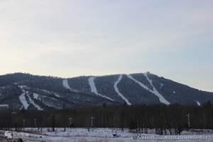 雪乡雾凇岛三日游报价-亚布力滑雪一日游报名电话-亚布力天气