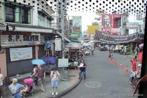 西安去泰国曼谷旅游线路介绍 泰国曼古亚航直飞6日游跟团多钱