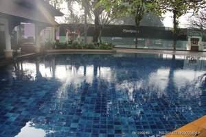 曼谷芭提雅直飞6日游线路报价 西安去曼谷芭提雅旅游景点介绍