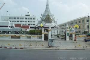 西安去曼谷玉佛寺旅游线路推荐 曼谷玉佛寺双岛6日游行程介绍