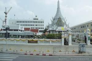 西安去泰国大皇宫旅游报价(人妖歌舞)泰国大皇宫双飞6日游预订