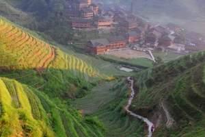 桂林旅游景点介绍/南宁到桂林、漓江、龙脊、冠岩古东五日游