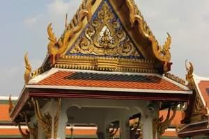 现在去泰国多少钱|风情游—青岛到泰一地5晚7天包机直飞d