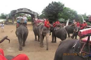 石家庄到泰国旅游_泰国曼谷芭提雅六日游_石家庄旅行社推荐线路