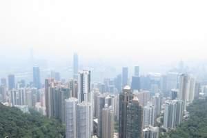 贵州到香港旅游 高铁往返香港迪士尼4日游