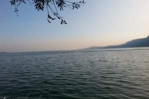 云南昆明滇池
