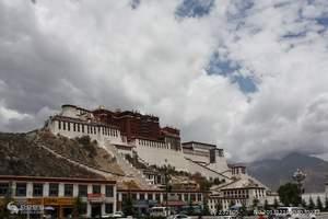 成都到西藏拉萨林芝双飞8日游·大昭寺/米拉山口/纳木措