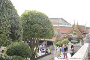 西安到新马泰旅游|曼谷|芭堤雅|湄南河直飞六日至尊之旅