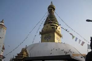 秘境寻踪|尼泊尔全景四飞10日游|济南成团派领队