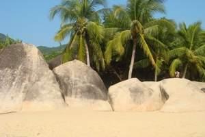 西安到海南暑期旅游全程攻略 海南海口三亚 分界洲岛双飞6日游