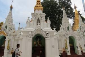 昆明到缅甸旅游曼德勒、蒲甘双飞5天4晚深度游纯玩