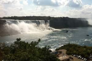 加拿大+美国东西海岸15日深度游美国加拿大连线_美加旅游须知