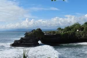 淄博旅行社出发到-尊贵巴厘岛四晚六日(3+1)