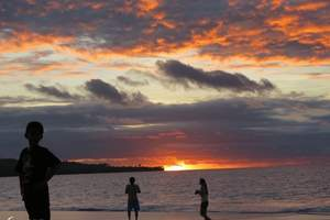 度蜜月首选巴厘岛|青岛到巴厘岛双飞6日游|专业为您量身定制