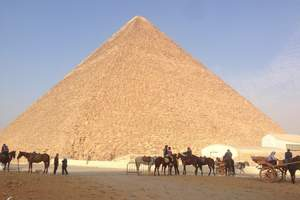 东莞到埃及全景8天豪华团-埃及旅游注意事项-埃及旅游攻略