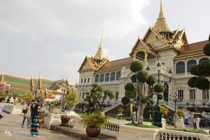 西安去泰国沙美岛旅游指南(赠水果大餐)泰国沙美岛双飞6天报价