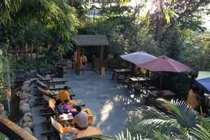 古龙峡漂流、天子山瀑布群-七彩浴池、银盏森林温泉品质2日游