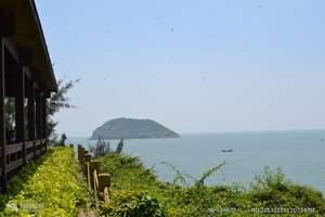 厦门周边一日游 厦门周边旅游景点 厦门周边 湄洲岛集美老院子